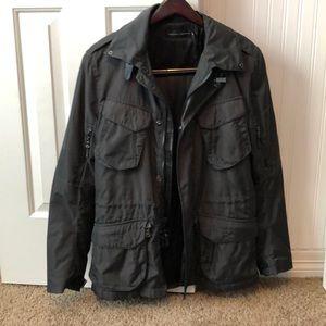 Ralph Lauren Slim Fit Military Jacket